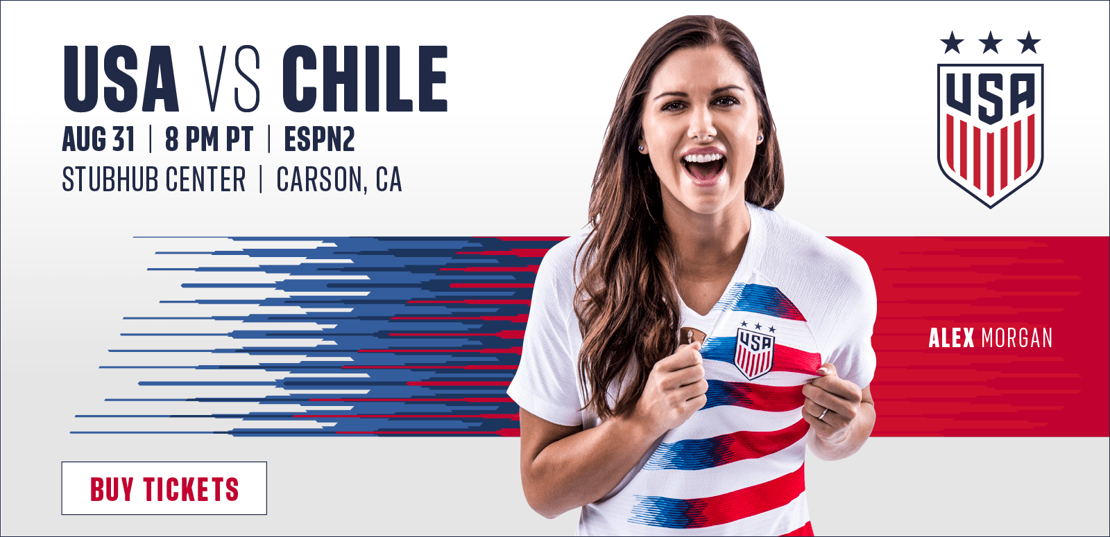 Usa Buy Women S Soccer Usa Vs Chile Stubhub Center