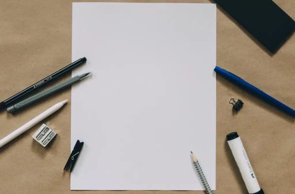 ecrire un cv stage angleterre