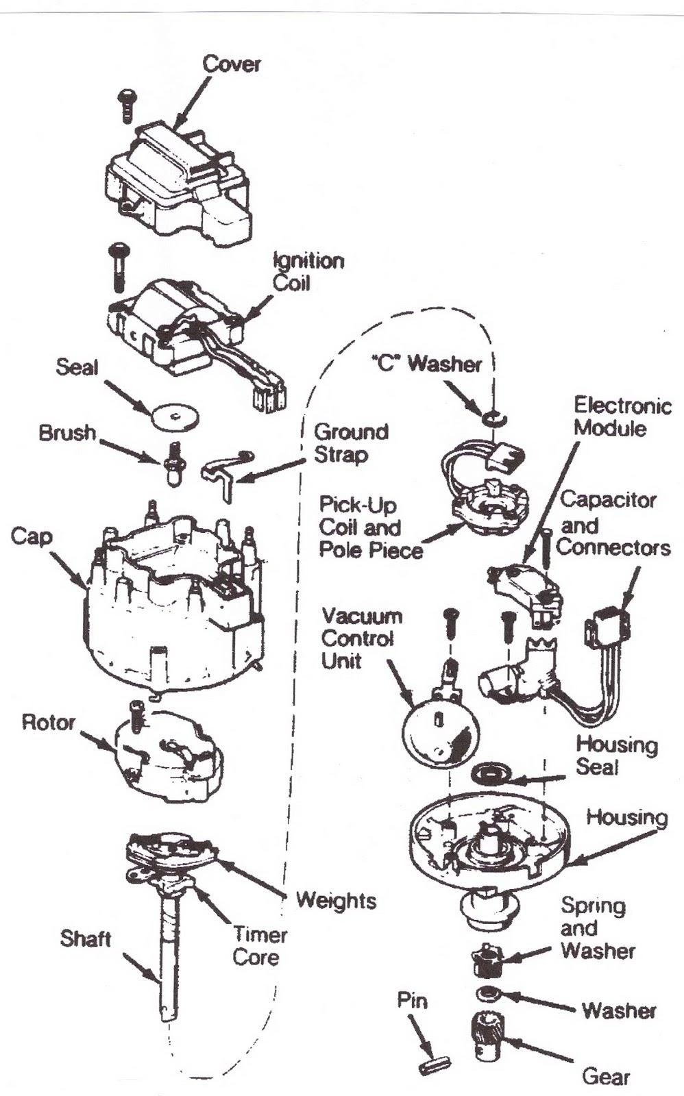 crt performance distributor wiring diagram