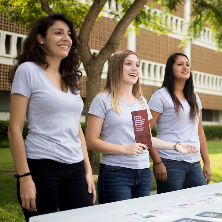 Student Psychological Services - Loyola Marymount University - student