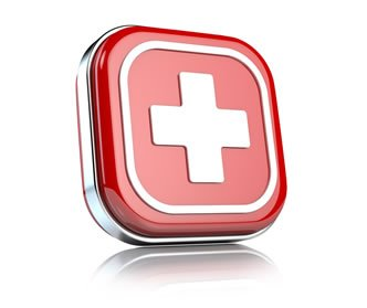First Aid Photo from Shutterstock.com
