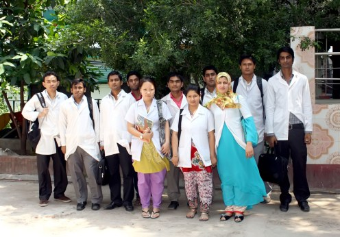 Foreign medical degree