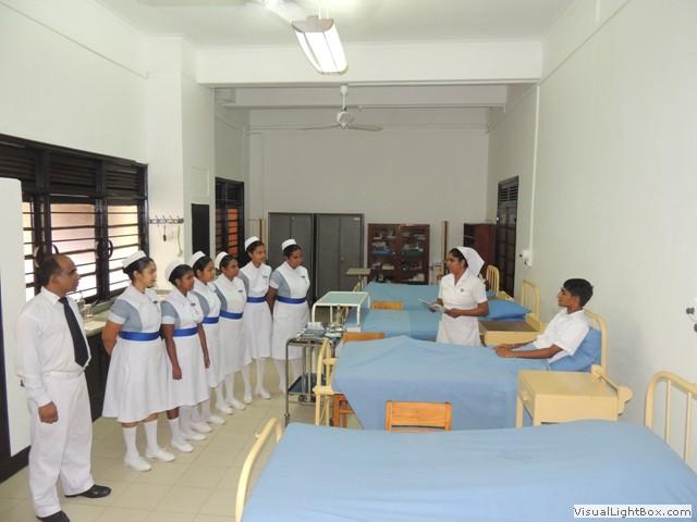 College of Nursing Colombo