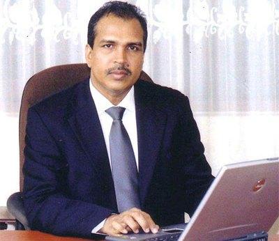 Mr. Bandara Dissanayake