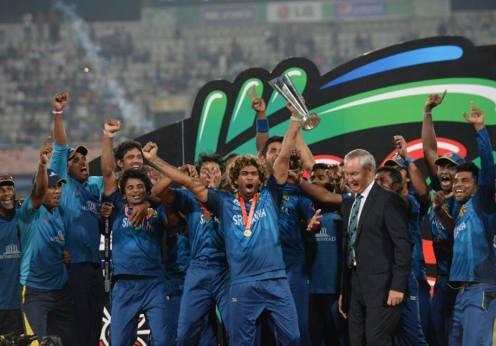 Sri Lanka Cricket T20 Champions 2014