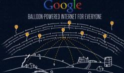 Google Ballon in Sri Lanka