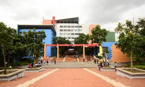 SLIIT Malabe campus