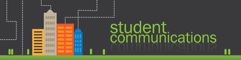 Student Communications - Students - Columbia College Chicago