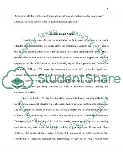 personal development plan essay work based learning personal - personal development portfolio example
