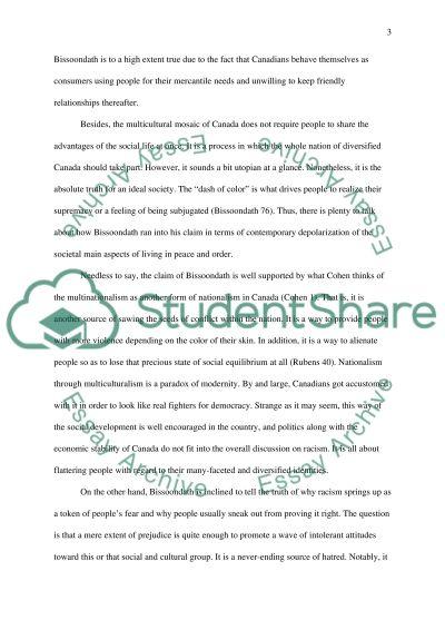 Multiculturalism and diversity essay samples history homework helper