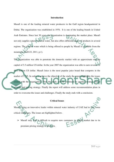 Best essays 2000 Essay Example - March 2019 - 1207 words