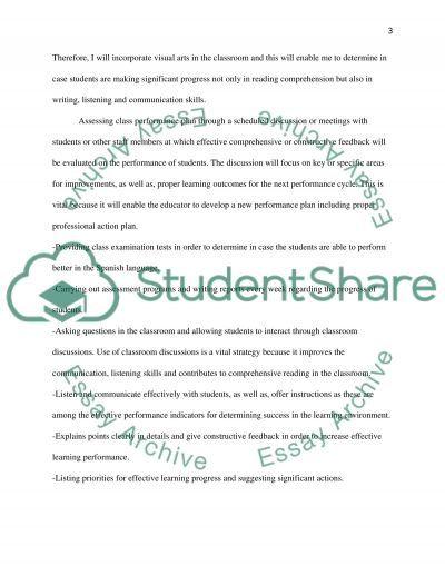 WORK BASED LEARNING / PERSONAL DEVELOPMENT PLAN Essay