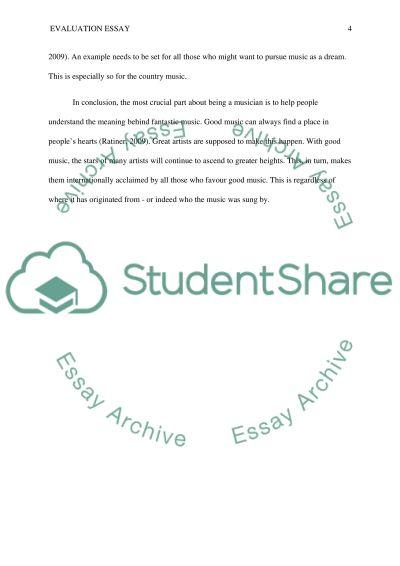 Class Evaluation Template - Resume Template Ideas