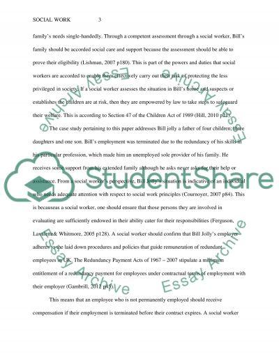 case study essay social work case study essay example topics and