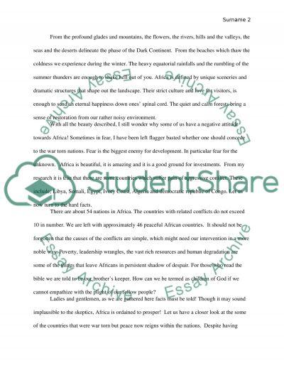 example of informative speech essay sample informative essays