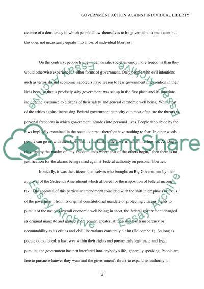 civil liberties essay title closing agent resume best research