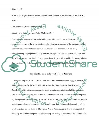 Racial Stereotypes Essay Reader Response Criticism Of Let America Be  Racial Stereotypes Essay Reader Response Criticism Of Let America Be Political Science Essay Topics also Topics Of Essays For High School Students  Examples Of Thesis Statements For Essays