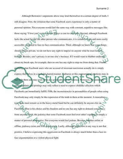 Refutation Essay Example Topics and Well Written Essays - 500 words