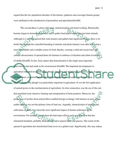 Geography Question-Answer Format Essay Example Topics and Well
