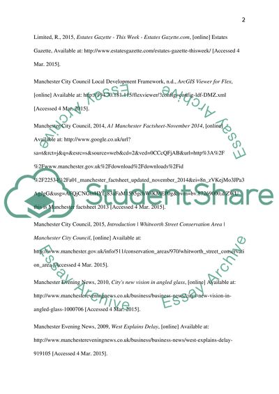 Referencing Essay Example Topics and Well Written Essays - 250 words