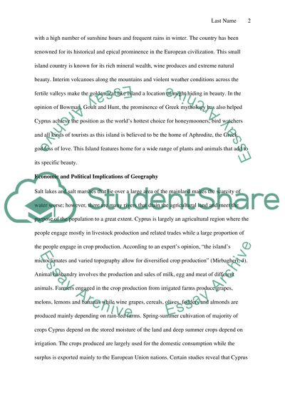 Write Me Geography Research Proposal Student Research Proposal