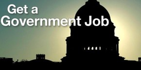 Government jobs 2014