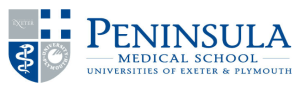 ΠΛΥΜΟΥΘPeninsula-Medical-School-logo