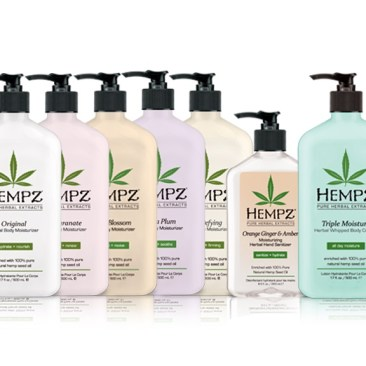 Hempz Bodycare
