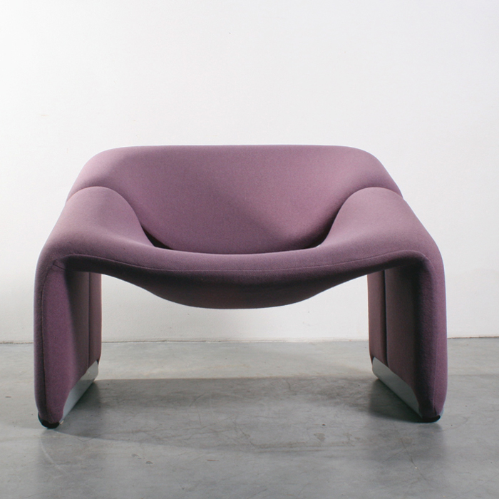 Artifort Sofa Studio1900 | Artifort M-chair Design Pierre Paulin F598