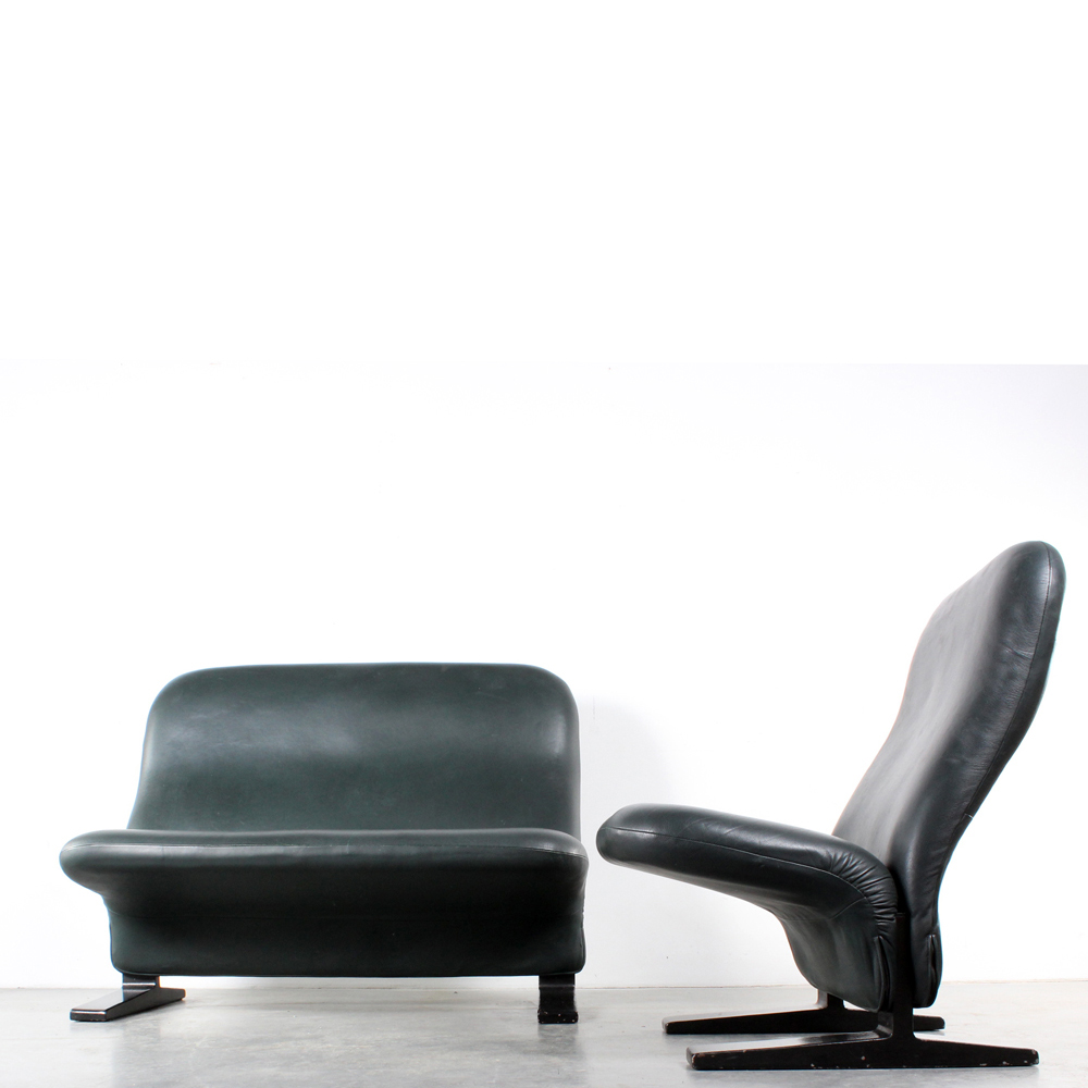 Pierre Paulin Sofa Studio1900 Artifort Sofa Concorde Chair Design Paulin