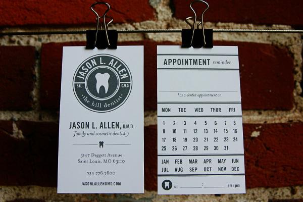 Jason Allen, the Hill Dentist \u2013 Professional WordPress Website