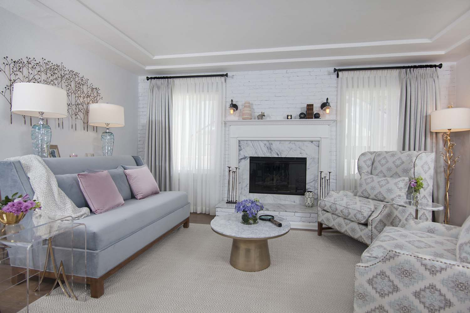 Studio 9 interior design los angeles best commercial - Interior design firm los angeles ...