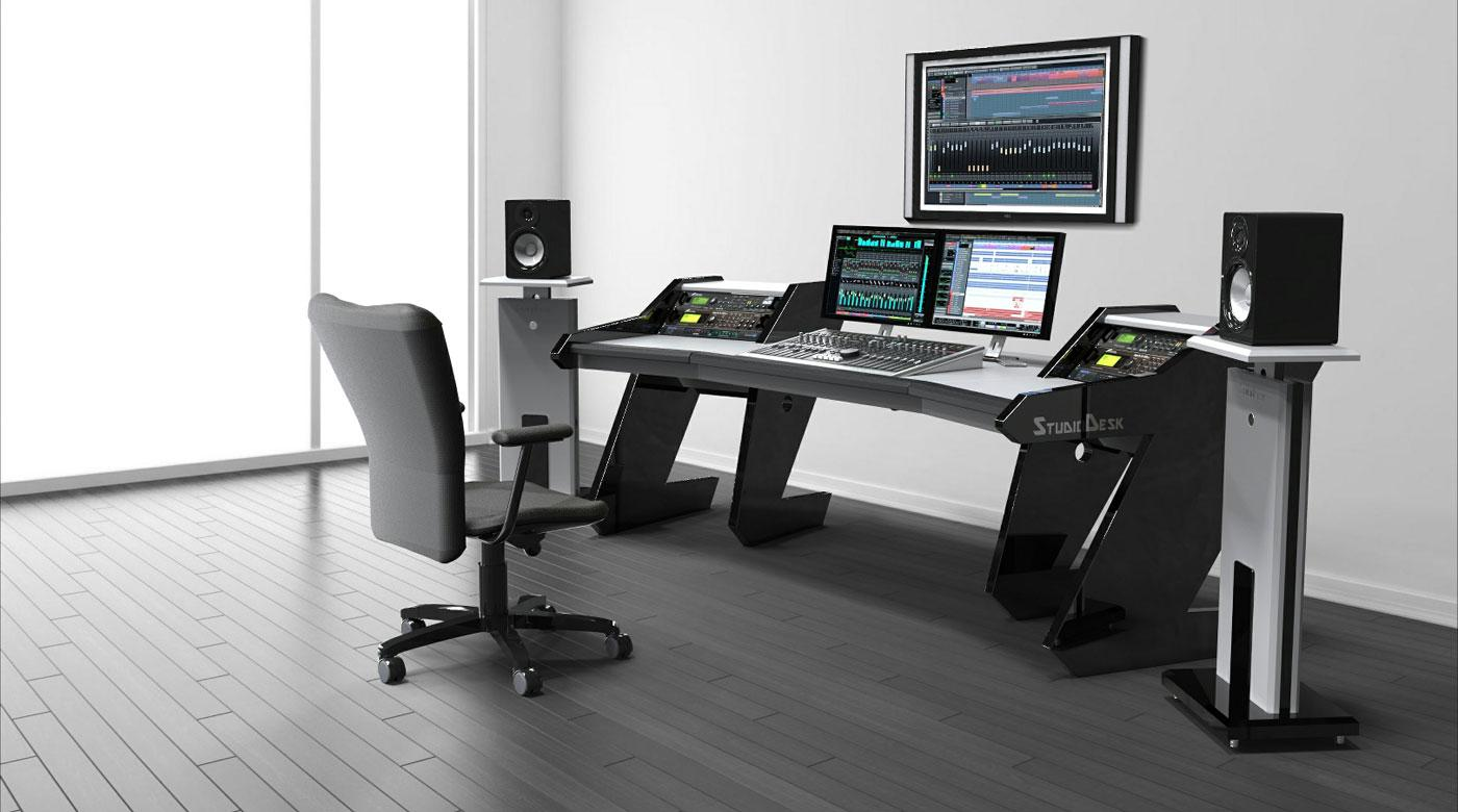 Workstation Furniture Home Studiodesk