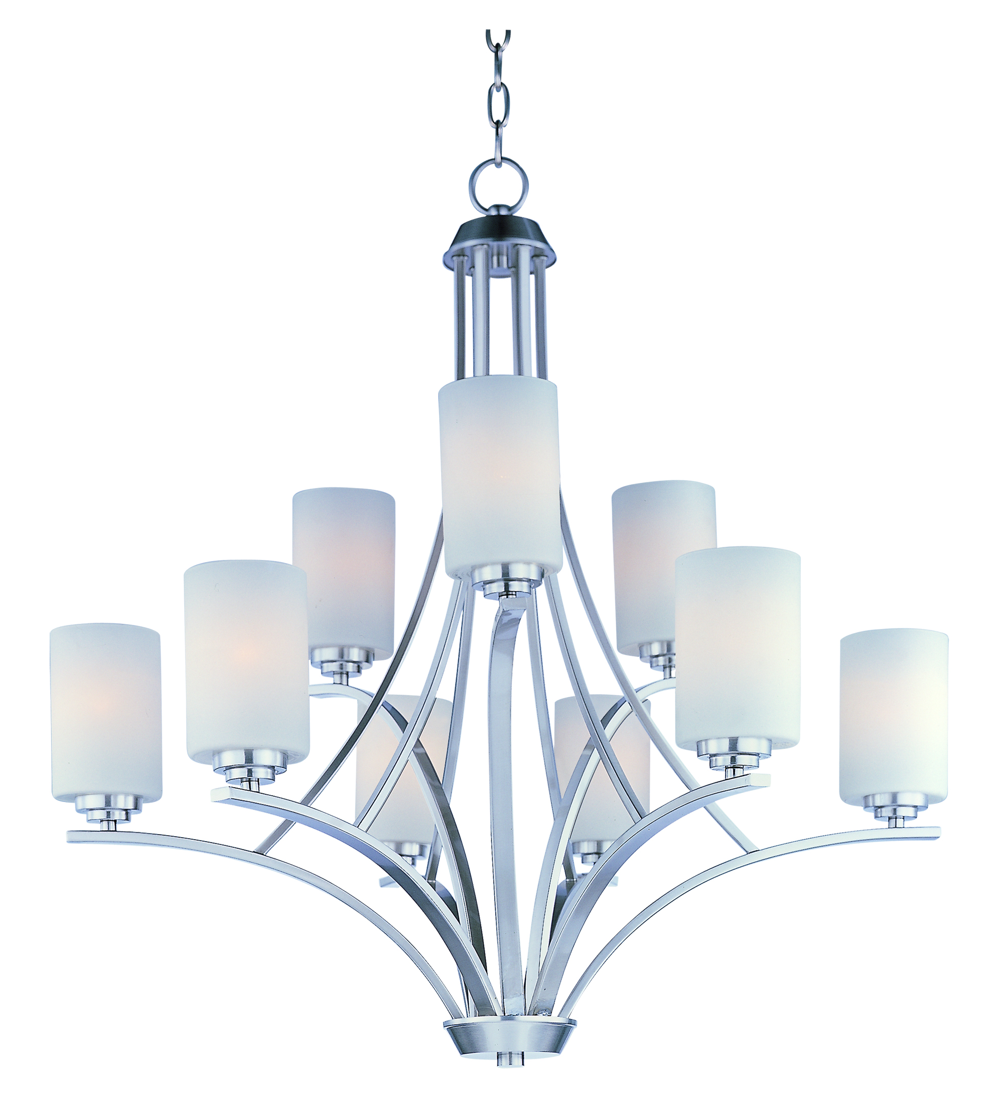Modern Lighting Quotes Deven 9 Light Chandelier