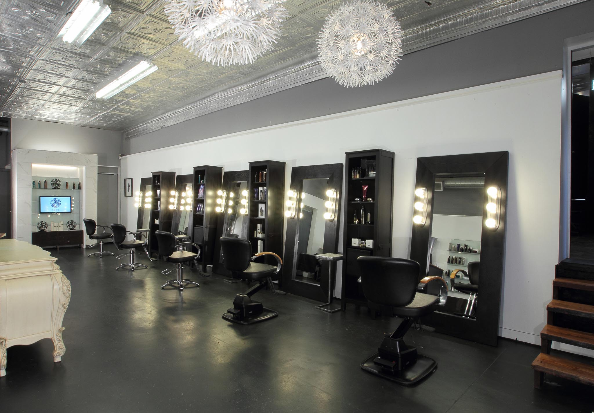 Hair Salon 1 Studio Oliver Salon