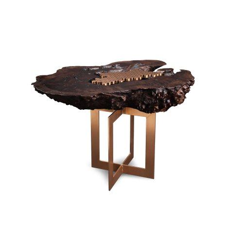Medium Crop Of Wood Side Table