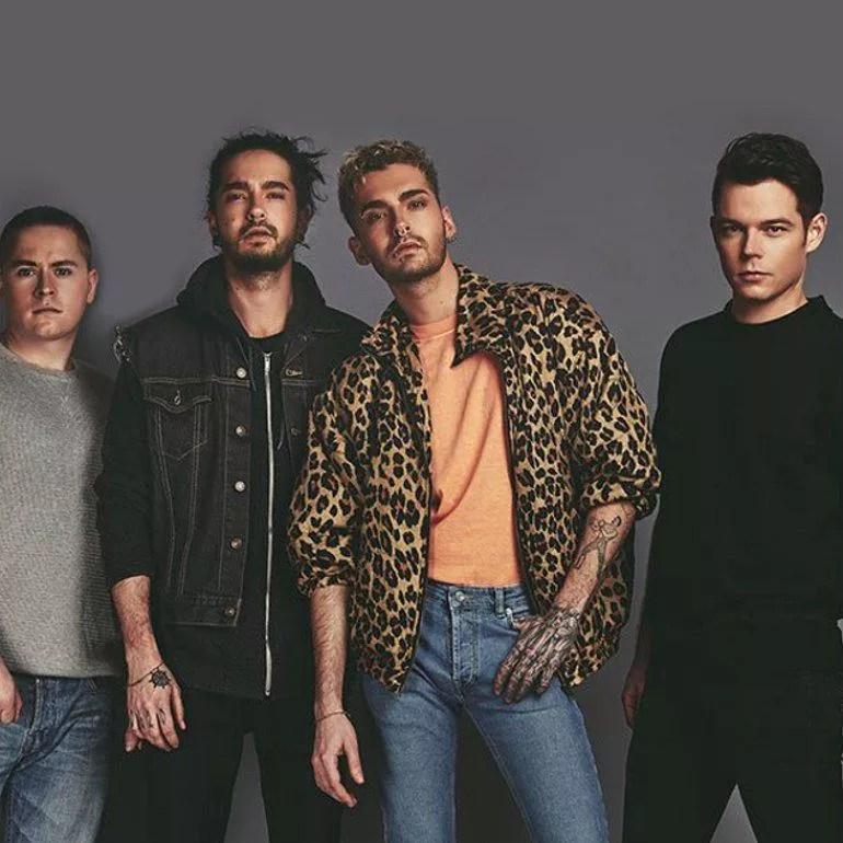 Kings Fall Wallpaper Tokio Hotel Letras Mus Br