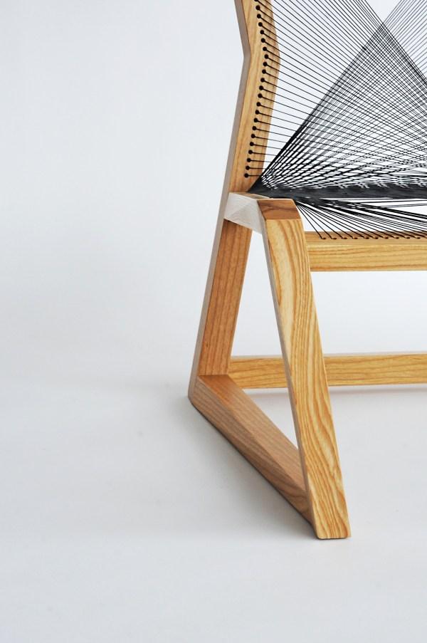 Alexander Mueller 5 Woven Easy Chair 300dpi