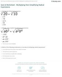 worksheet. Simplify Square Roots Worksheet. Worksheet Fun ...