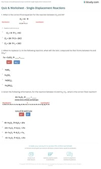 worksheet. Neutralization Reaction Worksheet. Grass Fedjp ...