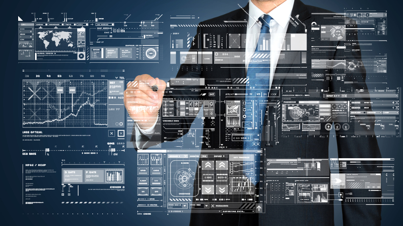 Business Math Skills Development  Training Course - Online Video - business math