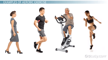 What Is Aerobic Exercise Definition Benefits