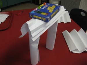 How To Make A Paper Bridge Studycom