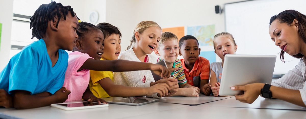 Using Technology Can Change Your Classroom for the Better Study