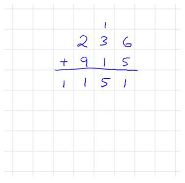 Math Grids Examples, Overview Study - Making Graph Paper In Word