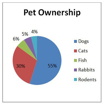 What is a Pie Chart? - Definition  Examples - Video  Lesson - chart and graph