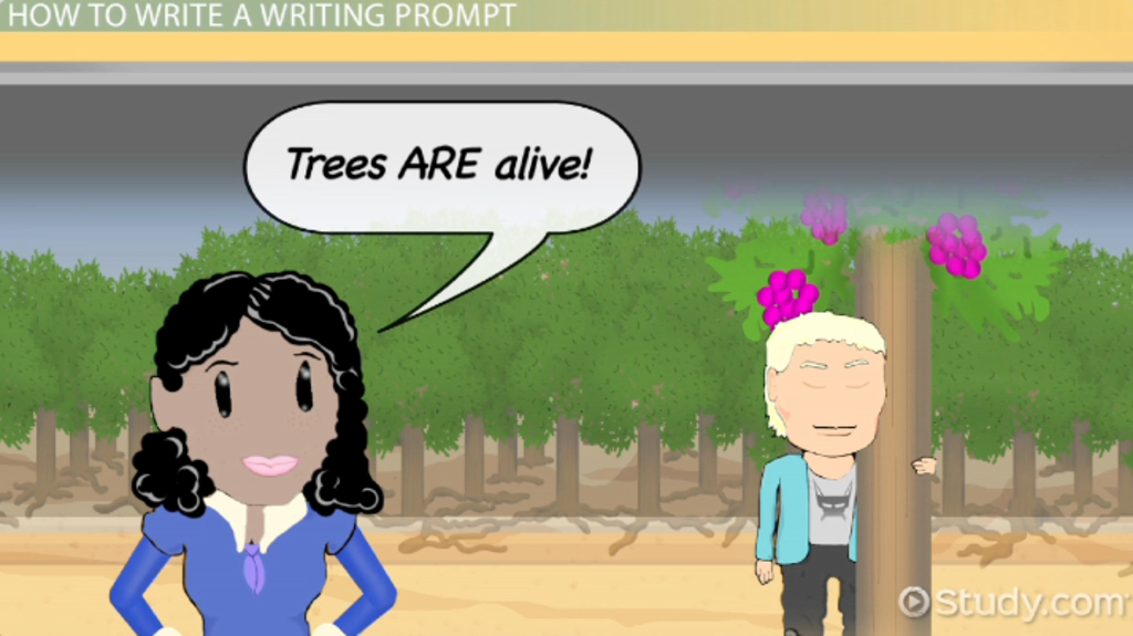 How to Write Effective Essay Prompts - Video  Lesson Transcript