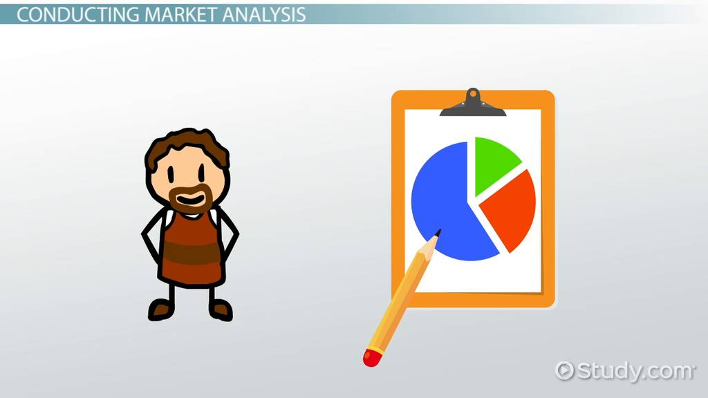 What is Market Analysis? - Definition  Examples - Video  Lesson