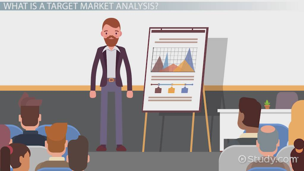 Target Market Analysis Definition  Examples - Video  Lesson