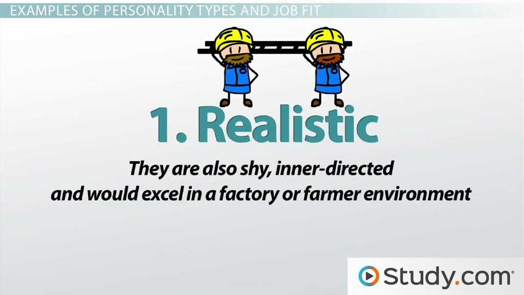 resume personality traits